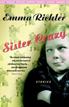 Sister Crazy