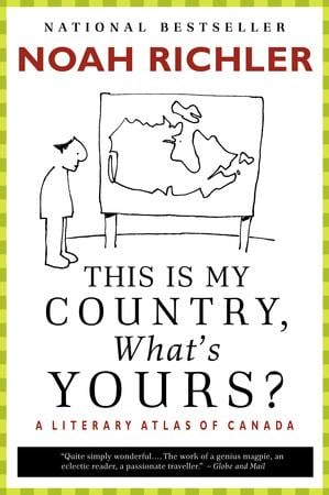 This Is My Country, What's Yours?