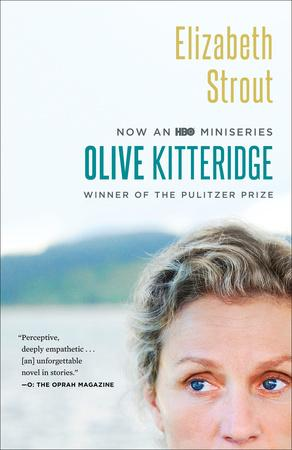 Olive Kitteridge (HBO Miniseries Tie-in Edition)