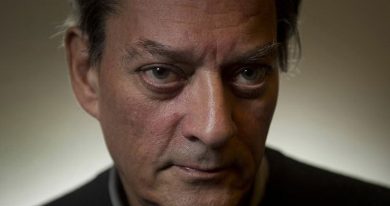 paul auster This 20th-century epic, auster's first novel in seven years, sees one hero lead four lives.