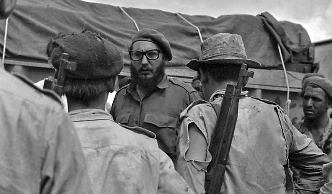 the bay of pigs The bay of pigs invasion was intended to provoke popularity for an uprising against fidel castro, who had overthrown american-backed dictator fulgencio batistainstead, it gave castro a military victory and a permanent symbol of cuban resistance to american aggression.