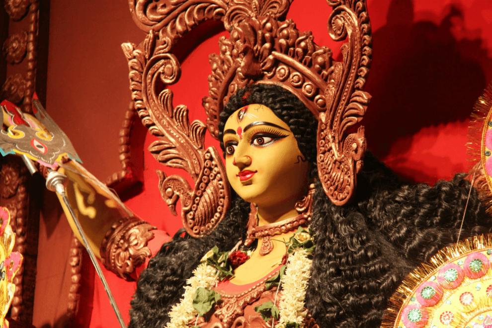 Durga Puja Essay 2013 - image 10