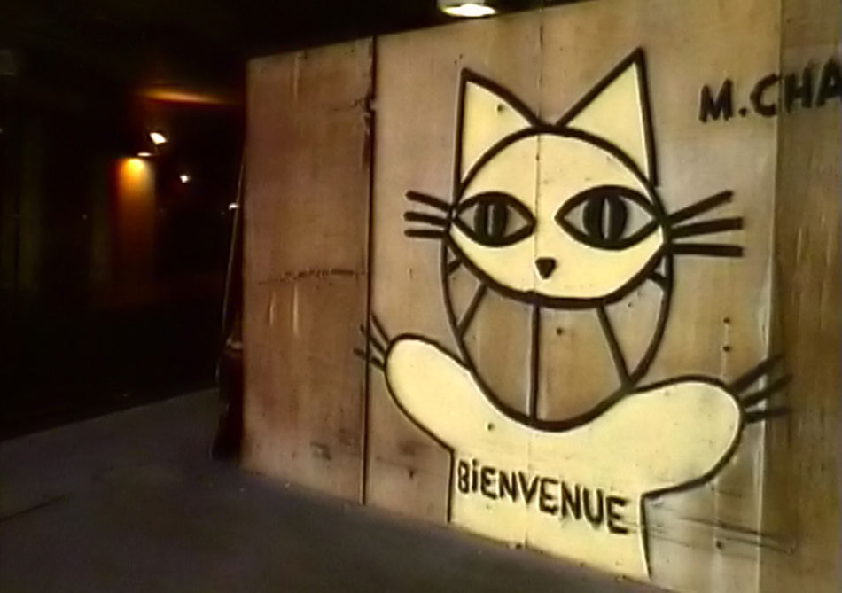 chris marker film essay Chris marker (french: 29 july 1921 – 29 july 2012) was a french writer, photographer, documentary film director, multimedia artist and film essayist.