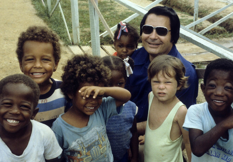 a history of the peoples temple cult in jonestown guyana