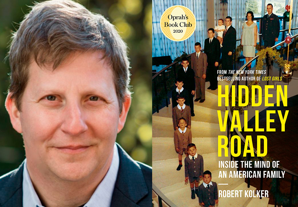 Hidden Valley Road Inside The Mind Of An American Family Book Buy