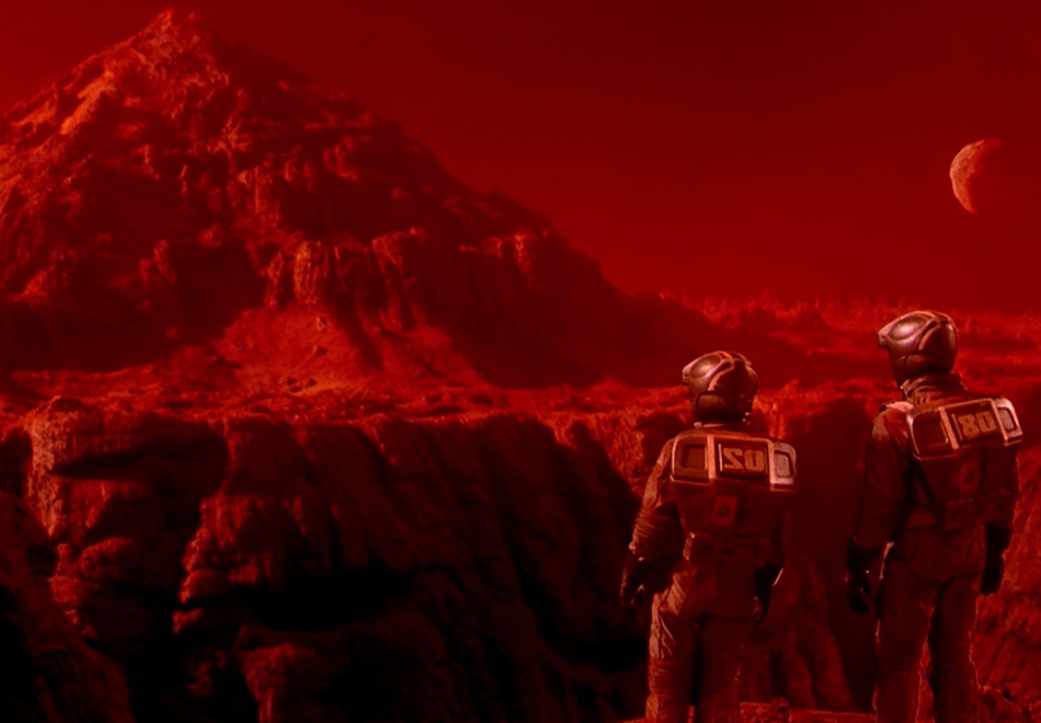 martian chronicles essays Organizational patterns the martian chronicles is an accumulation of short stories by ray bradbury that revolve around the destruction of earth and emigration to mars.