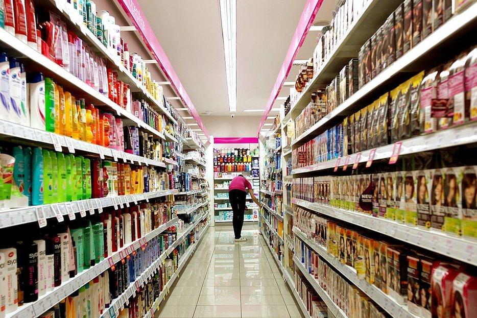 A Brief History of Supermarkets | Hazlitt
