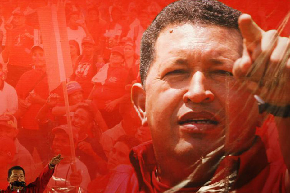 the rise of hugo chavez essay The hugo chavez effect in the caribbean  hugo chavez assumed power in venezuela carrying the banner of societal reform with him  be attributed to the rise of power of hugo chavez.
