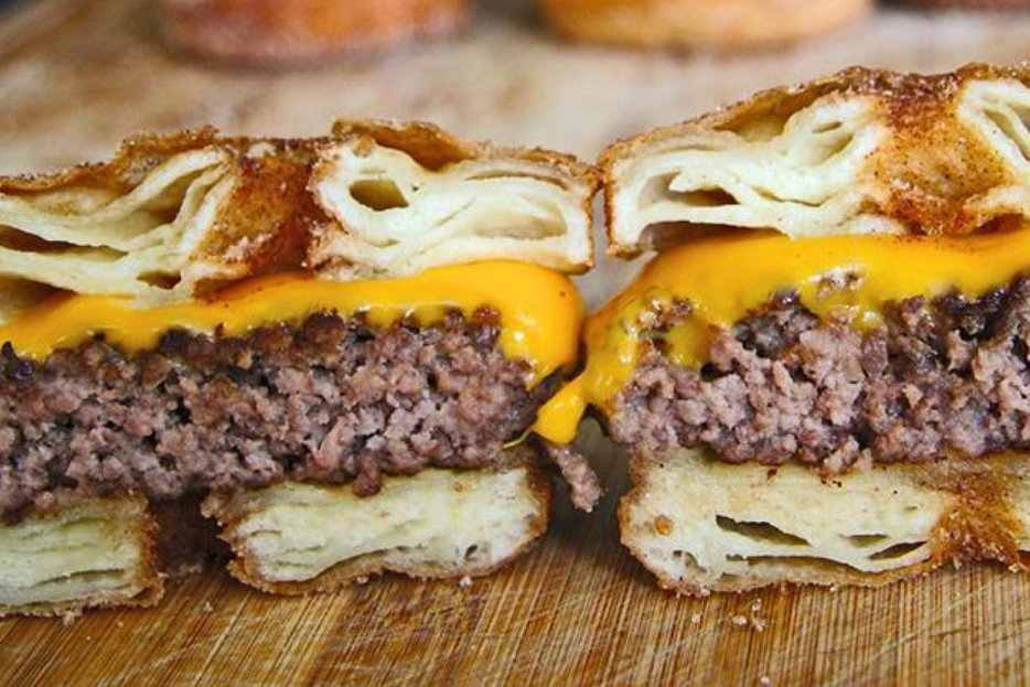 What Can You Eat Now That Cronut Burgers Are Dead Hazlitt