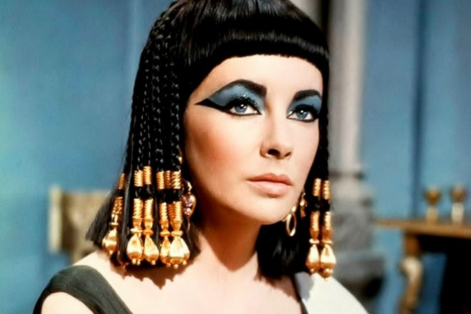 Actress elizabeth taylor nude are not