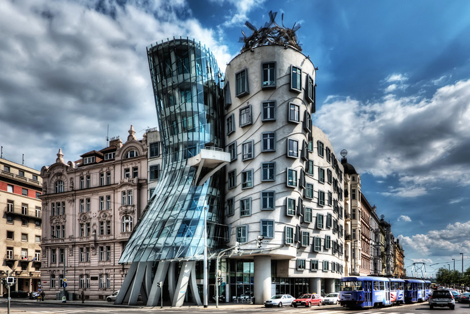 What Good Can A Gehry Do Hazlitt