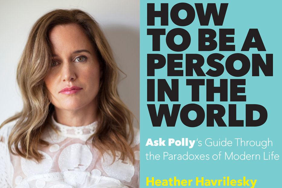 b92f21752476 'I'm That Friend Who's Seriously Fucking Heavy in Person': An Interview  with Heather Havrilesky