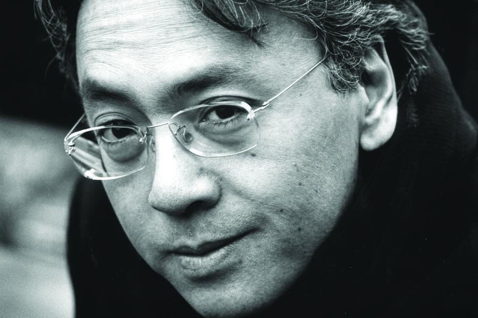 Bildresultat för kazuo ishiguro
