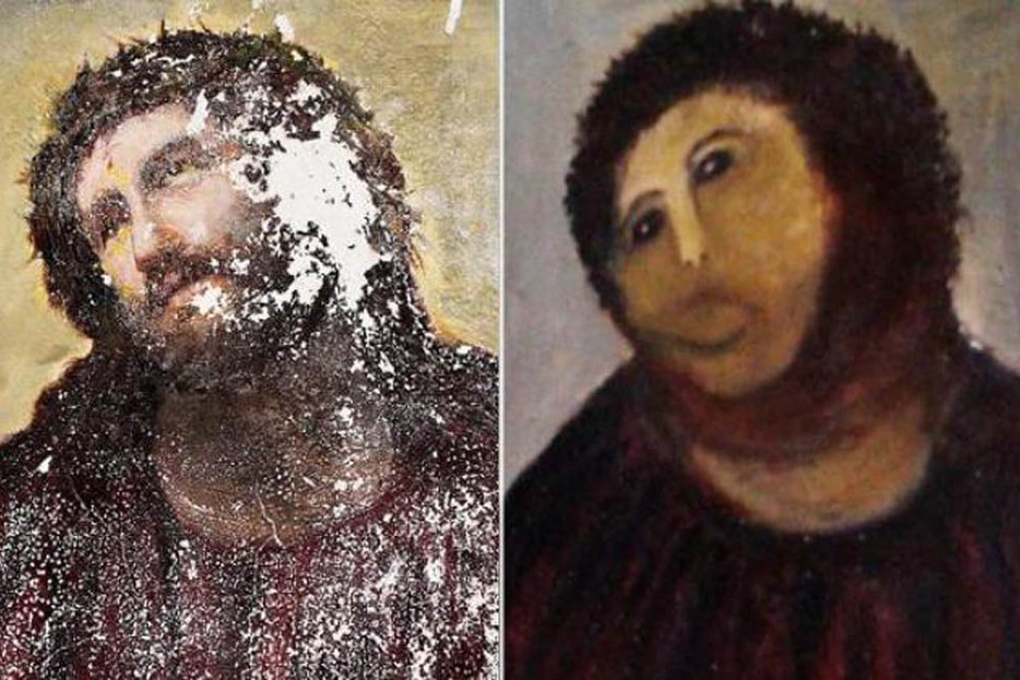 jesus vs prince harry hazlitt