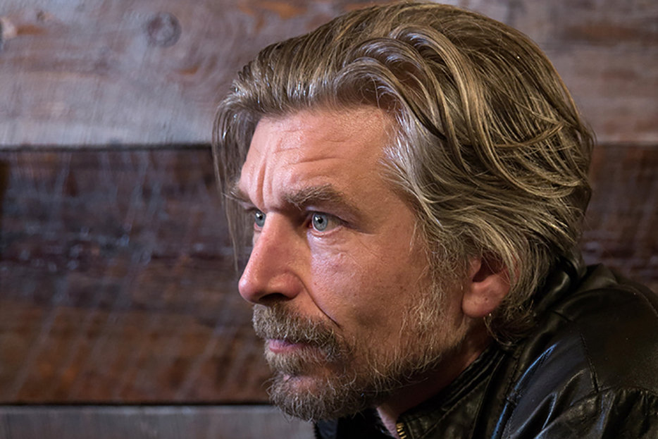 The Novel Is Like a Room'—an Interview with Karl Ove Knausgaard