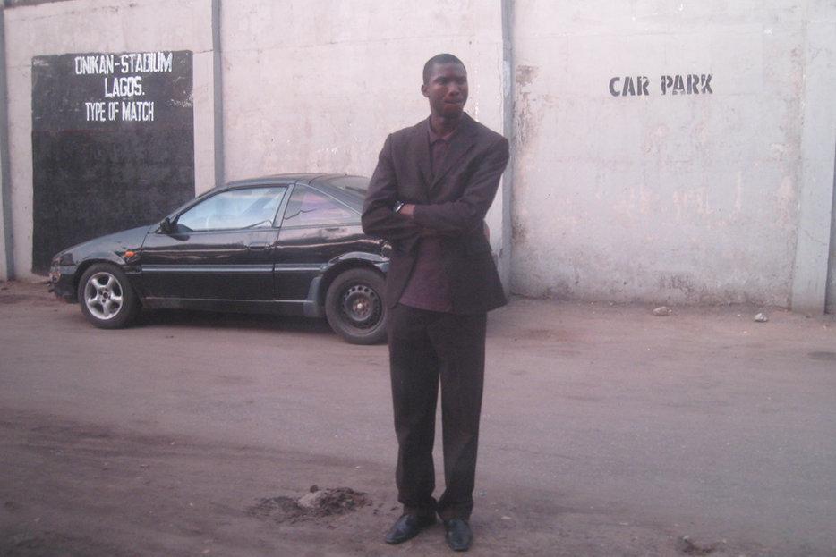 || Lagos, Nigeria via Flickr user satanoid