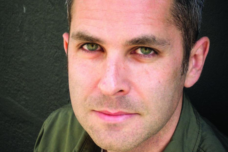 || Author Tom Rachman