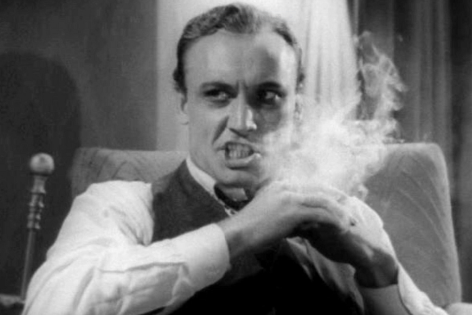 || Dave O'Brien in Louis Gasner's Reefer Madness