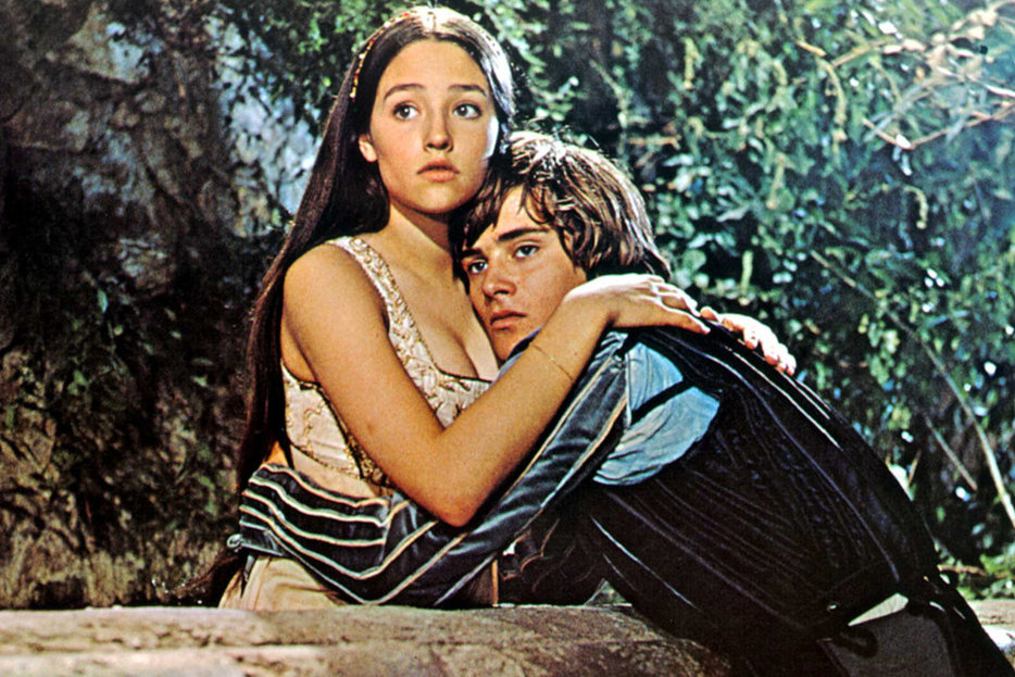 || The 1968 adaptation of Shakespeare's Romeo and Juliet