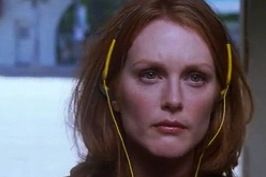 ||Julianne Moore in the Todd Haynes film Safe