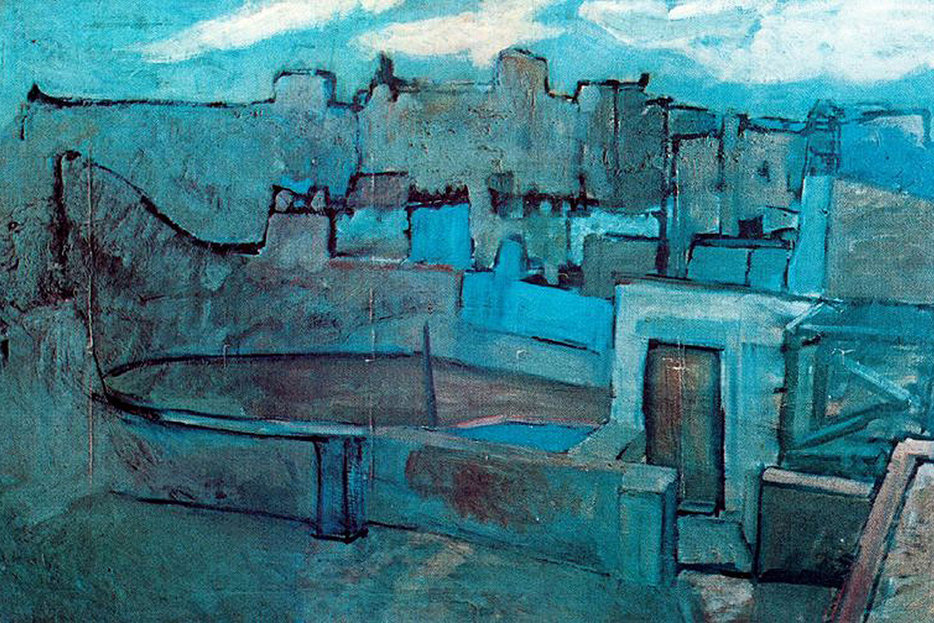 ||Pablo Picasso