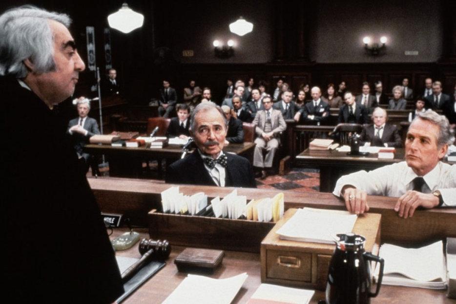 || Still image from The Verdict