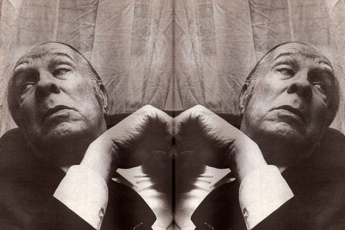 ||Jorge Luis Borges
