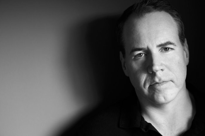 ||Bret Easton Ellis, whose book Glamorama clocks in at number five.