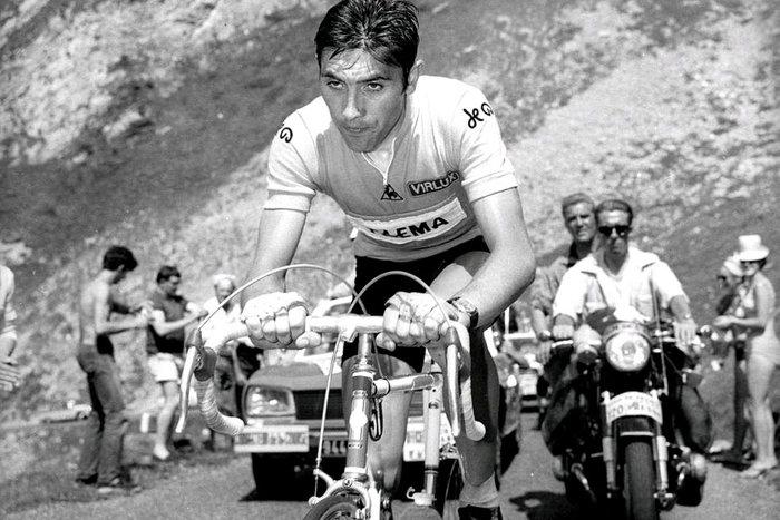 ||Eddy Merckx