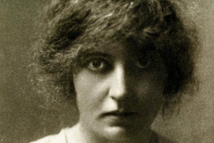   Mary MacLane