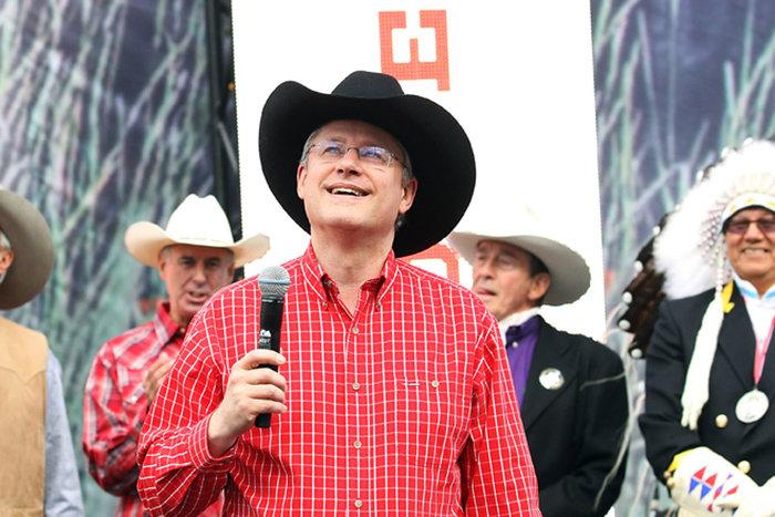   Photo by Stuart Gradon, Calgary Herald