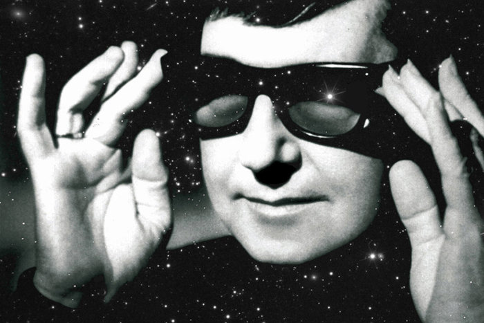 ||Roy Orbison