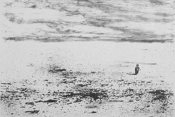     Brion Gysin, Untitled (1), 1958-59