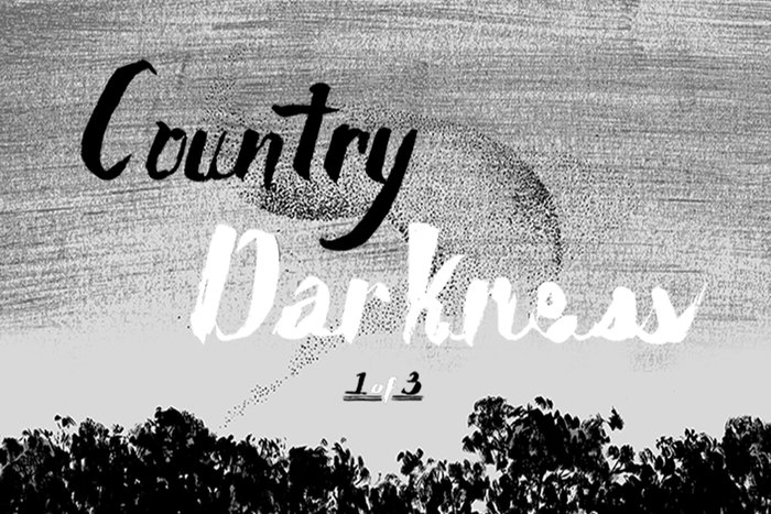 Banner for Country Darnkess Part 1