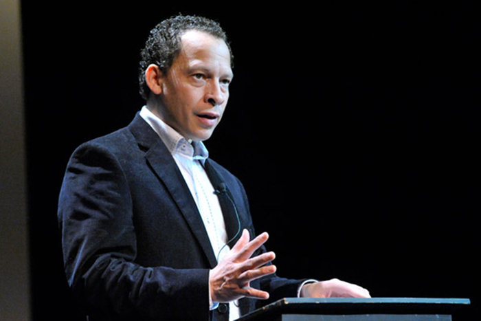 ||Lawrence Hill, via University of Toronto News