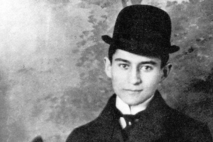||Franz Kafka