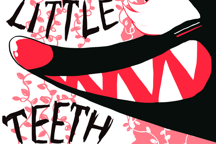 Banner for Little Teeth Part 1