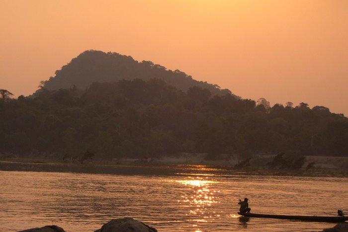 || The Irrawaddy River via Flickr user Mat Honan