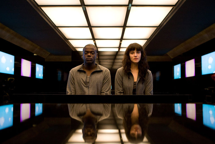 || The BBC show Black Mirror depicts a freakishly possible near-future