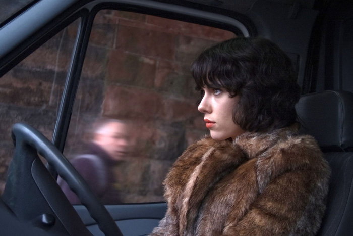 || Scarlett Johansson in Jonathan Glazer's Under the Skin