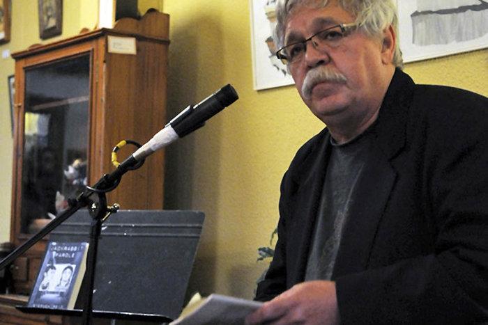   Stephen Reid, courtesy Vancouver Writers Festival