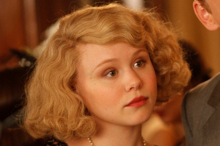|| Alison Pill as Zelda Fitzgerald in Woody Allen's Midnight in Paris