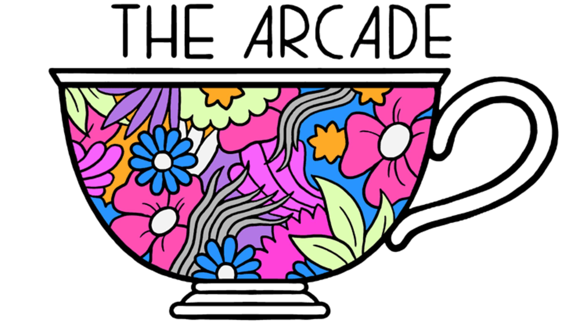 The Arcade   Hazlitt